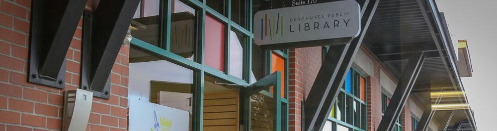 3665263c8ace East Bend Library - Deschutes Public Library