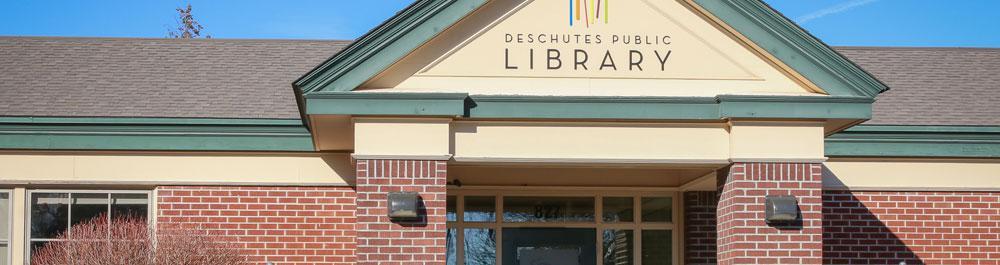 a8cecc6d7b14 Redmond Library - Deschutes Public Library