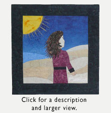 A Quilt by Linda Mulholland