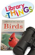 Bird And Nature Kit