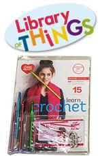 Crocheting Kit