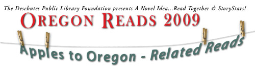Apples to Oregon - Related Reads