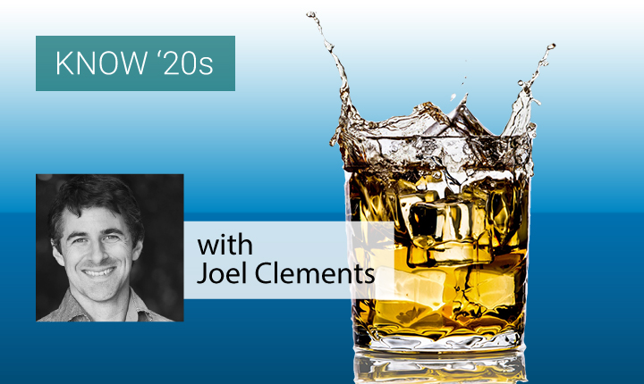 Joel Clements