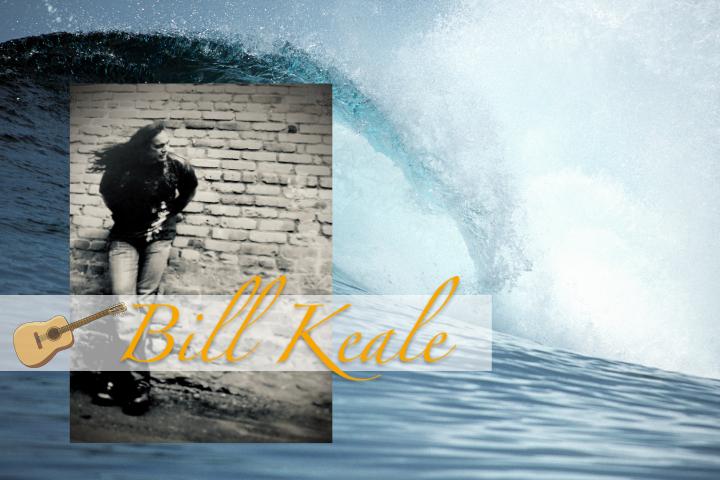 Bill Keale
