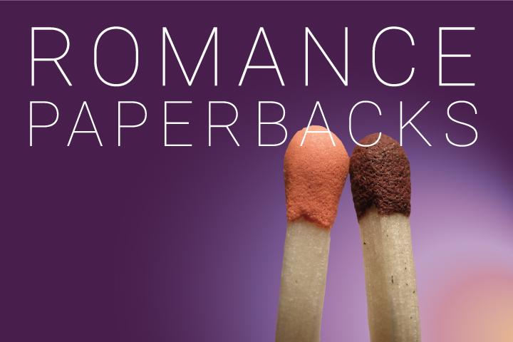 Romance Paperbacks