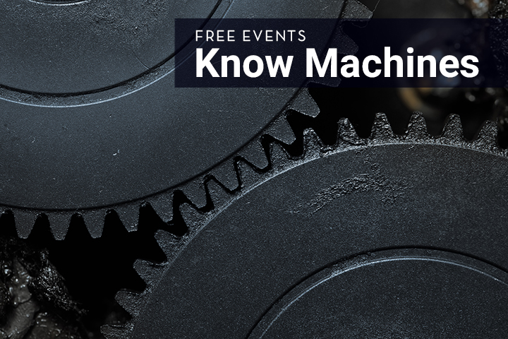 Know Machines Image