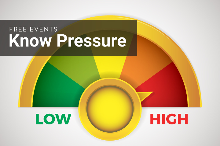 Know Pressure Image