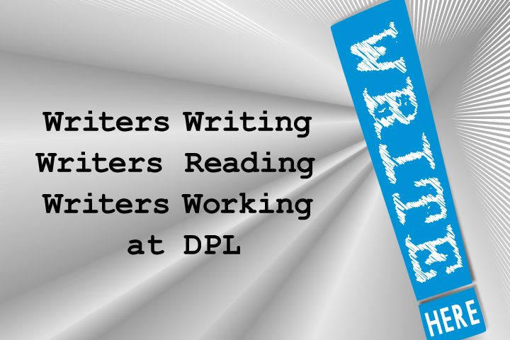 Write Here at DPL