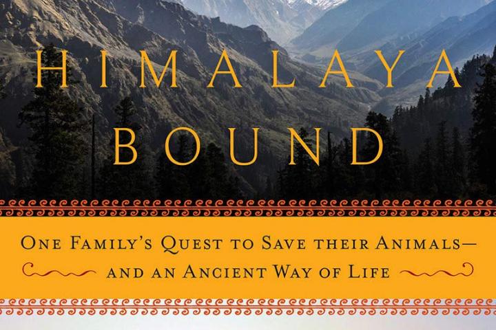 Himalaya Bount