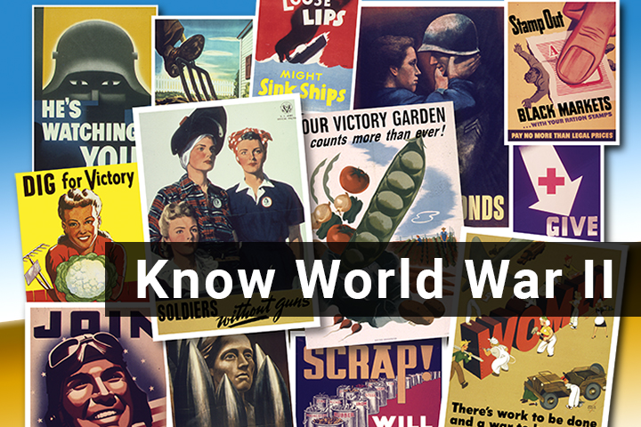 Know WW II