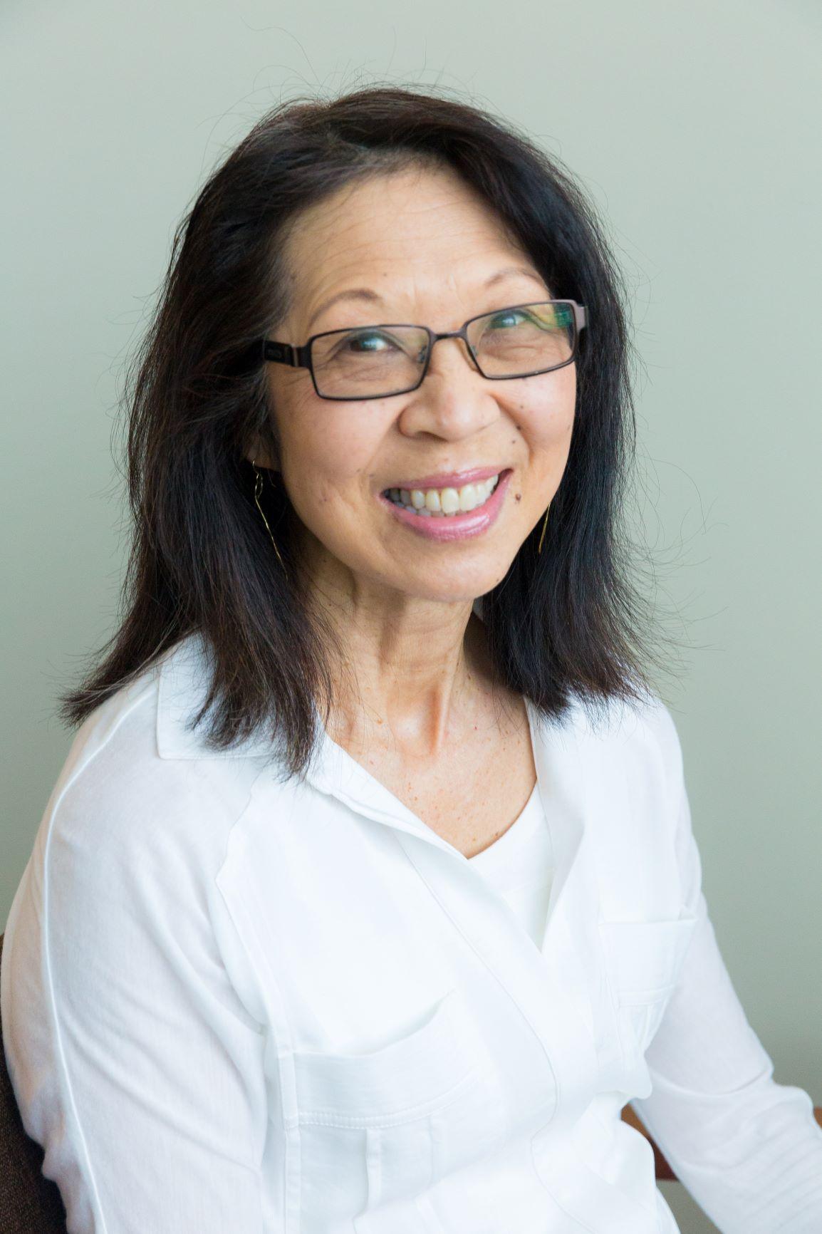 Linda Tamura