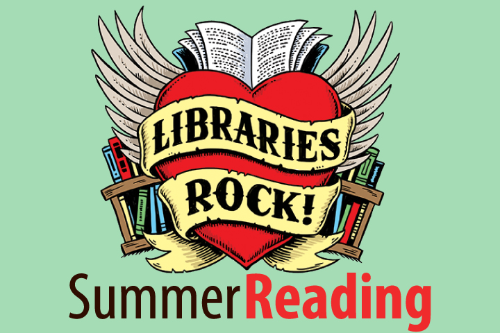 b27597bf2b69 This summer Deschutes Public Library offers a range of fun programs for  children and families that will help keep brains and bodies rockin  all  summer long!