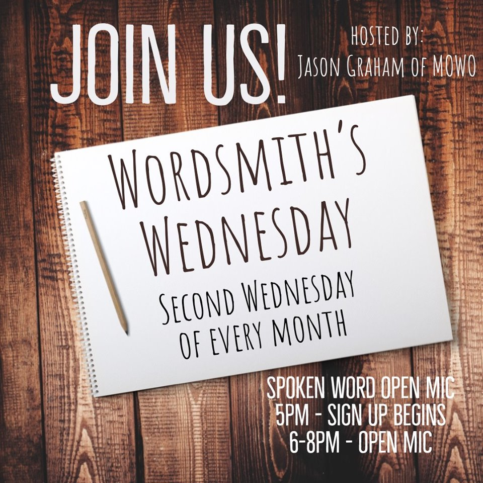 Wordsmith Wednesdays