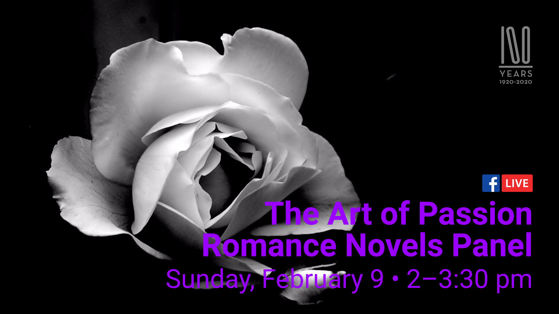 The Art of Passion Romance Novels Panel