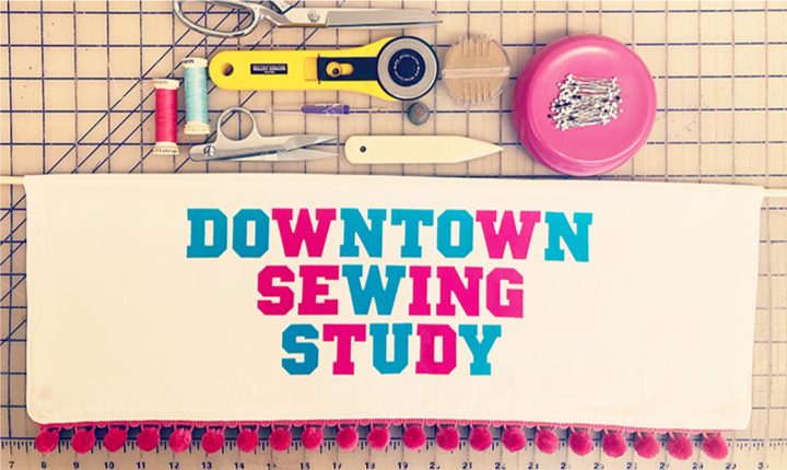 Sewing Study
