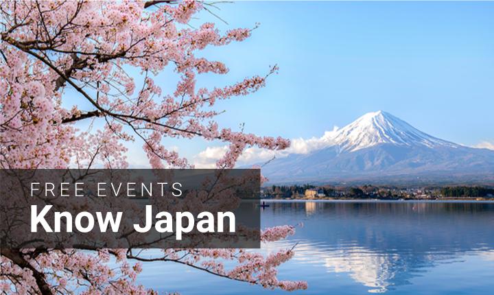 Know Japan