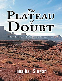 Plateau of Doubt by Jonathan Stewart