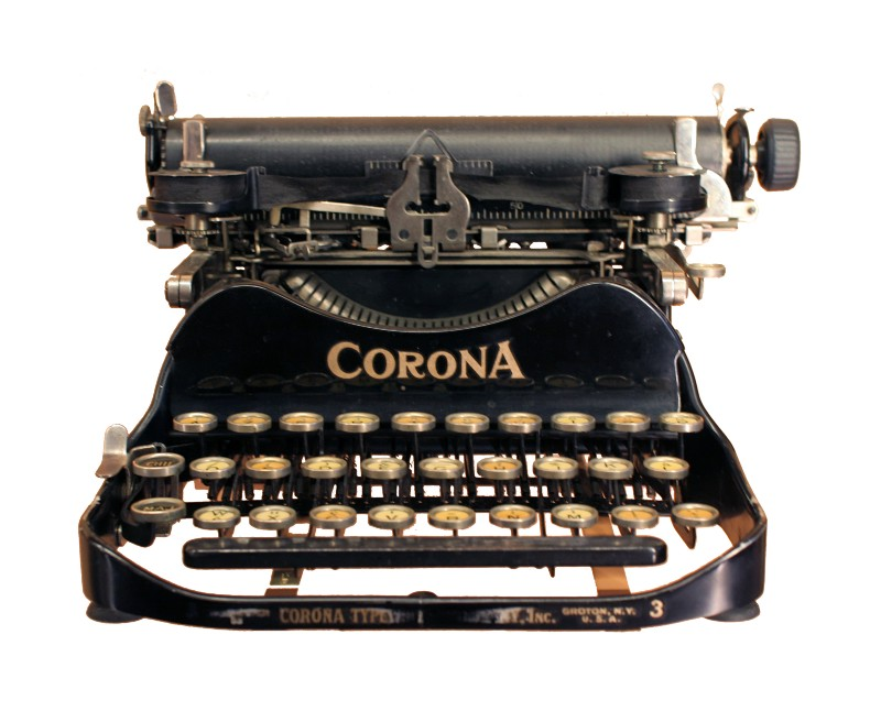 History of Typewriters