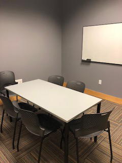 Second Floor North Tutor Room