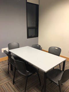 Second Floor South Tutor Room